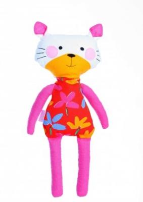 buckwheat-hull-toy-cat2