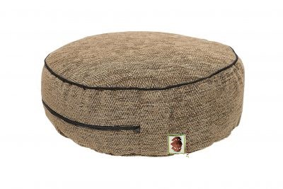 Buckwheat Hull Floor Cushion
