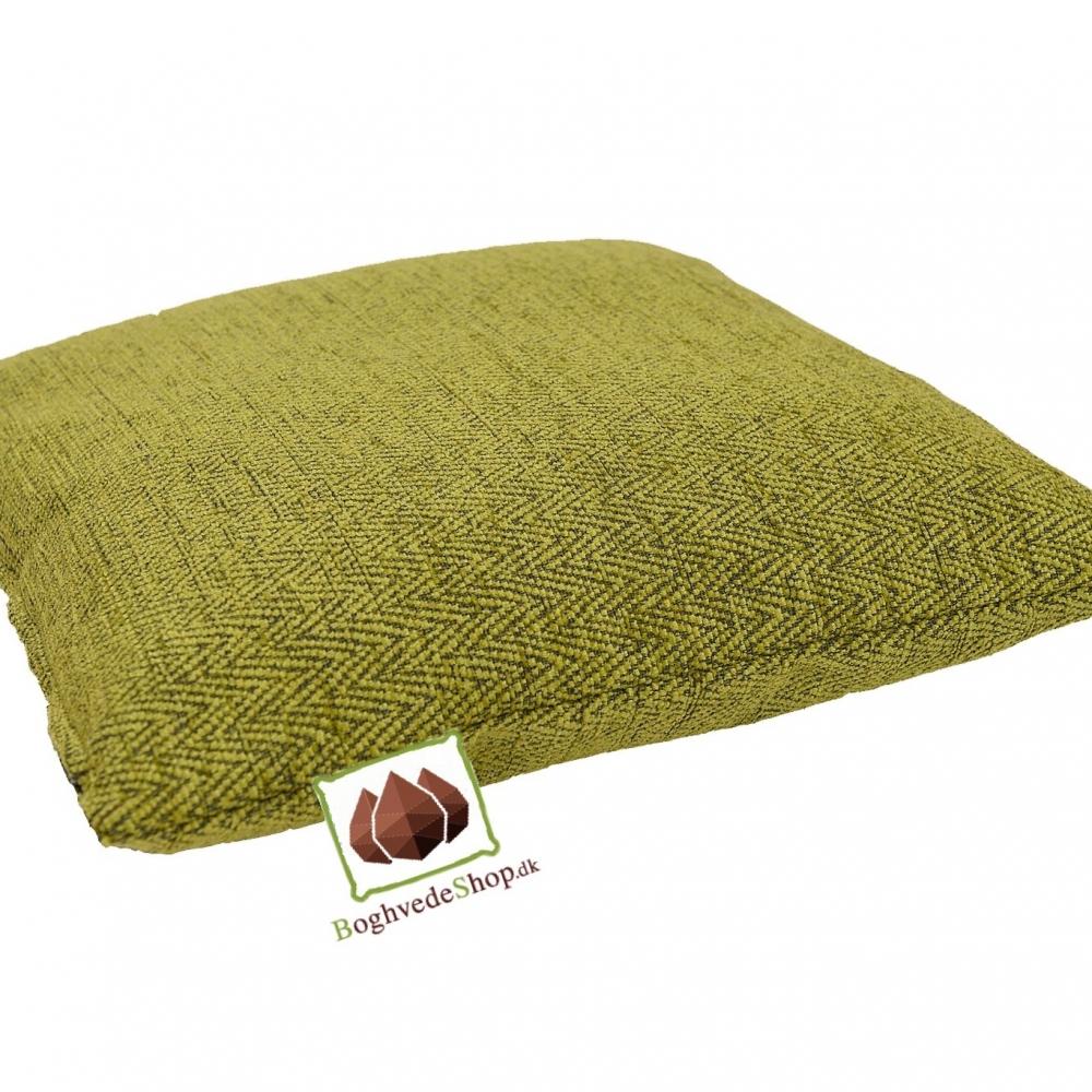 buckwheat hull pillow for yoga