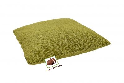 buckwheat hull pillow for yoga